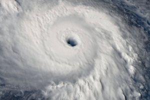 Super Typhoon Haiyan In Philippines