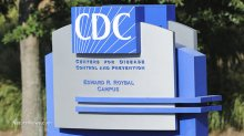 Cdc-Sign-Center-For-Disease-Control